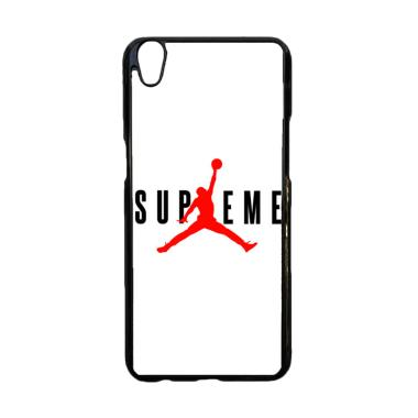 Acc Hp Supreme Air Jordan W5310 Casing for Oppo F1 Plus