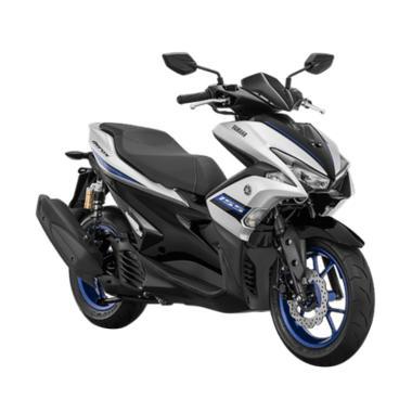 Yamaha Aerox 155 VVA R Version Sepe ... IN 2018/ OTR Jabodetabek]