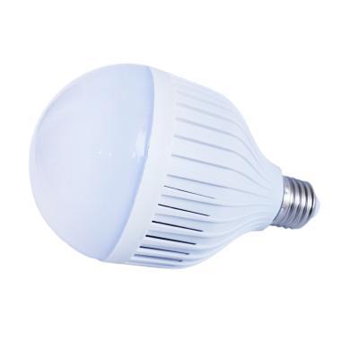 Yangunik SX Emergency Light LED Bohlam Lampu [21 W]