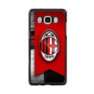 Cococase AC Milan Footbal Club W5236 Casing for Samsung Galaxy J7 2016
