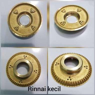 harga Ring Kompor Burner Rinnai Kecil atau Kiri Kompor gas Blibli.com