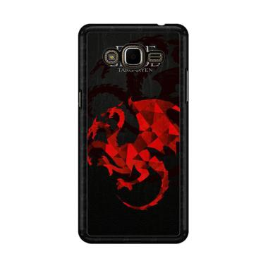 Acc Hp Game of Thrones Fire Blood G ... sing for Samsung J2 Prime