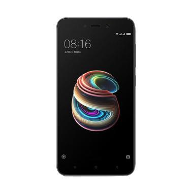 Xiaomi Redmi 5A Smartphone - Grey [Garansi TAM/16GB/2GB]