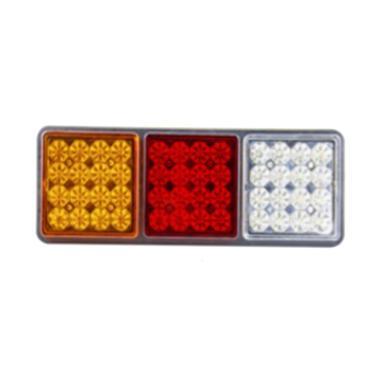 DNY LED Stop Lamp Lampu Rem Mobil for Universal [12 V/ LH or RH