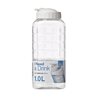 Lock & Lock HAP810 Chess Water Bottle [PET/ 1L]