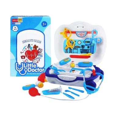Yoyo MJX9092A Little Doctor Trolley Mainan Anak