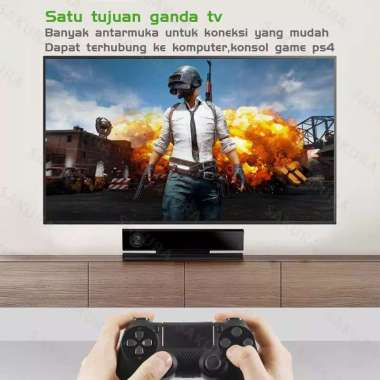 harga TV LED Monitor 22 inch HD Ready Smart TV Televisi Murah With STB(SMART-S22ANEW) Blibli.com