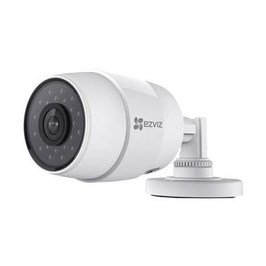 Ezviz HuskyC HD 720p Outdoor Wi-Fi Video Security Bullet Camera CCTV