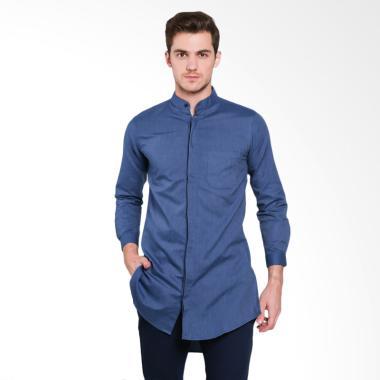 Baju Koko Lengan Panjang Pria Terbaru di Kategori Fashion Pria ... 8d99ab446d