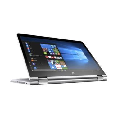 HP Pavilion x360 14-ba164tx Laptop - Silver
