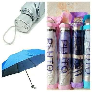 harga Unik Payung Lipat Polos  Payung Lipat Mini Murah Blibli.com