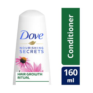 Dove Hair Growth Ritual Conditioner [160 mL]