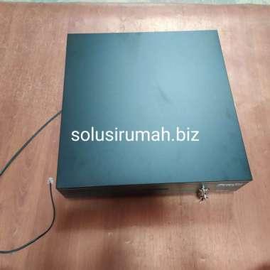 harga BOX LACI KASIR RJ11 400X420x110 BARU CASH DRAWER CONNECT POS PRINTER Blibli.com