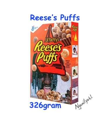 harga Reese's Puffs [326 g] Blibli.com