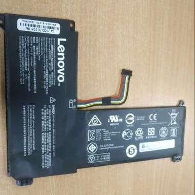 harga Baterai Lenovo IdeaPad 120S 120S-14IAP 5B10P23779 HITAM Blibli.com