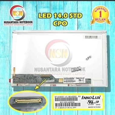 harga LED LAYAR LCD 14.0 INCH TEBAL STANDART UNTUK LAPTOP ACER TOSHIBA ASUS MULTY COLOUR Blibli.com