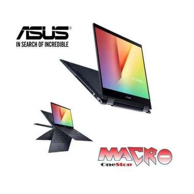 harga ASUS VIVOBOOK FLIP TM420IA-VIPS751 [RYZEN 7-4700U/8GB/512SSD/14
