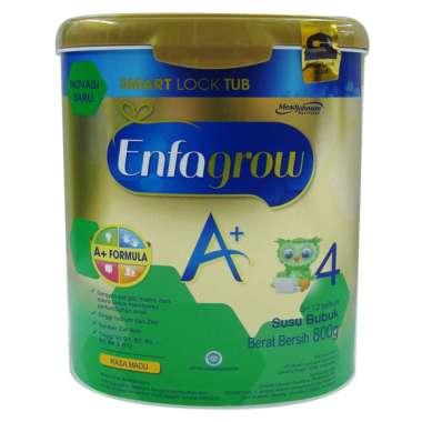 ENFAGROW A+ 4 MADU TUB 800 GR