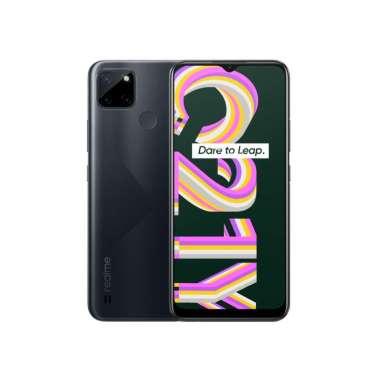 harga HP realme C21Y 3/32GB [5000mAh, 13MP AI Triple Camera, 6.5