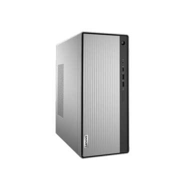 harga Lenovo IdeaCentre 5 14IMB05 - 9MID - PC Desktop - [Intel Core i5-10400 / 8GB DDR4 / 1TB HDD / 23.8