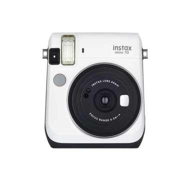 Fujifilm Mini 70 Kamera Instax - White