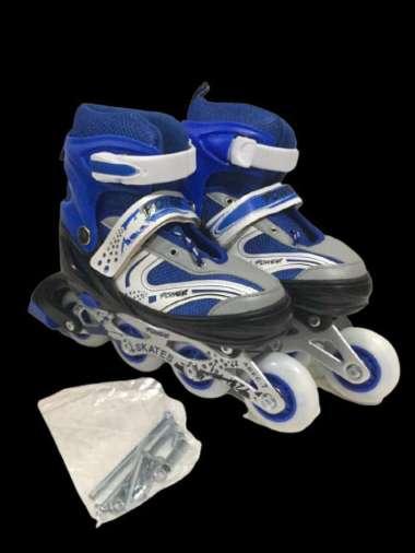harga Sepatu roda anak POWER 50 L Blibli.com