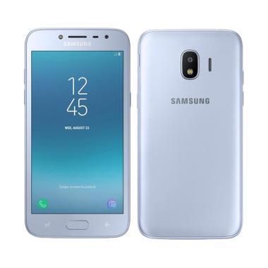 Samsung Galaxy J2 Pro Smartphone - Blue Silver [32 GB/ 2 GB]