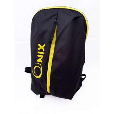 harga Tas Sepatu Ransel Onix - Backpack Shoes Bag Onix - Tas Olahraga Onix - Kuning ORIGINAL 100 % Multicolor Blibli.com