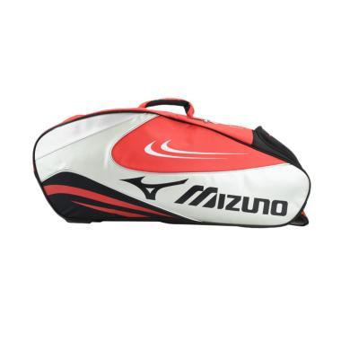Mizuno Thermal Aluminium Tas Raket Badminton