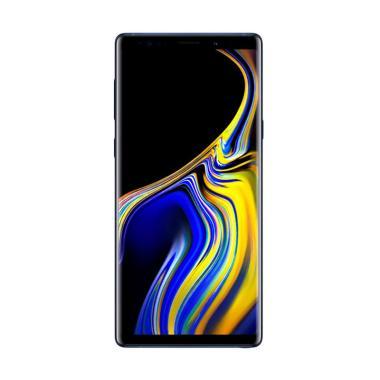 Samsung Galaxy Note9 Smartphone - [128GB/ 6GB]GRS RESMI SEIN