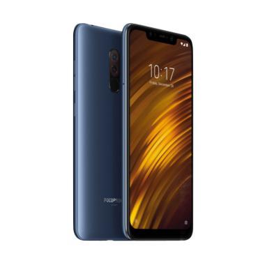 Xiaomi Pocophone F1 Smartphone [64GB/ 6GB]