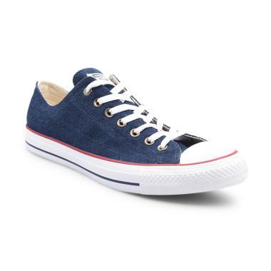 Jual Sepatu Converse All Star Asli Terbaru - Harga Murah  0622db54f8
