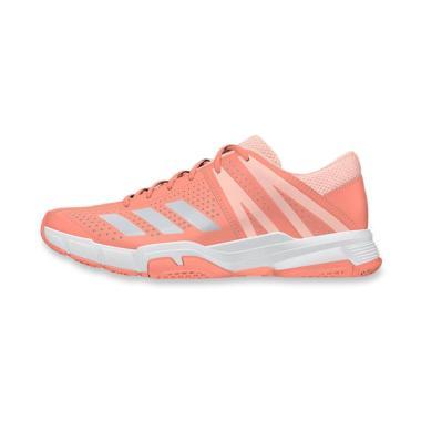Promo Diskon Sepatu Shoes Wanita Adidas Badminton Terbaru Produk