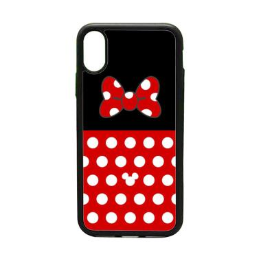 harga Cococase Minnie Mouse Bow G0098 Casing for iPhone XS Blibli.com