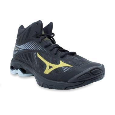 harga Mizuno Wave Lightning Z4 Mid Long Sepatu Voli Pria Blibli.com