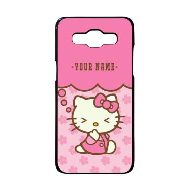 harga Bunnycase HP Hello Kitty Cute L1934 Custom Hardcase Casing for Samsung Galaxy J2 Prime Blibli.com