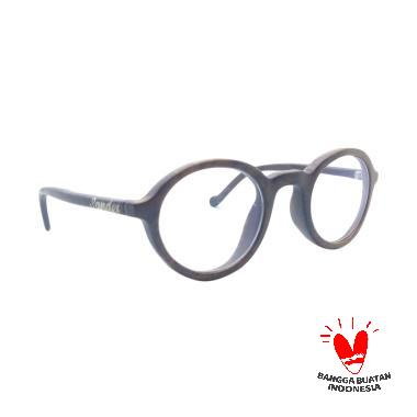 Sandel Eyewear Frame Kacamata Minus for Unisex ... 61176092e6