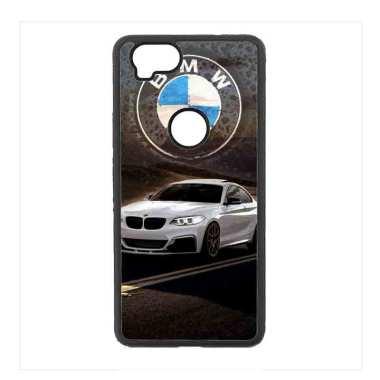 harga Cococase BMW Car Air Brush L1981 Casing for Google Pixel 2 Blibli.com