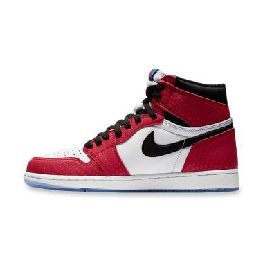 fabf5ff225df Jual Sepatu Basket Nike Air Jordan Original - Harga Murah
