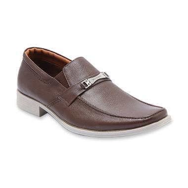 Daftar Harga Sepatu Pantofel Kulit Buccheri Terbaru Maret 2019 ... 4ac0c0364c