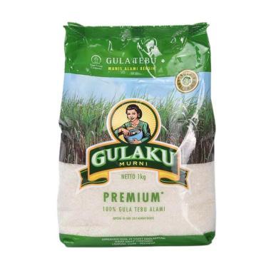 Makassar - Gulaku Premium [1 kg]