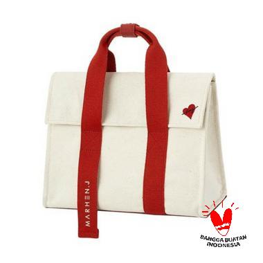 MARHEN J Roy Mini Bag Tas Wanita - Signal Heart