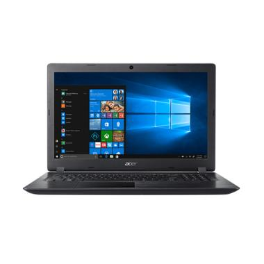harga Acer Aspire 3 A314-41-9556 NX.H6MSN.001 Laptop - Black [AMD A9-9420/ 4 GB/ 1 TB/ DVD-RW/ Radeon R5 Graphics/ 14