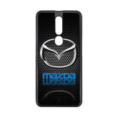 harga Cannon Case Mazda Motor Corporation X4690 Custom Cover Hardcase Casing for Oppo F11 Blibli.com