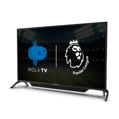 harga FS Serba11 - POLYTRON PLD-43AS1558 LED - Mola Smart TV [43 Inch] Blibli.com