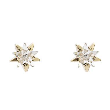 harga WEST ISLAND WI8282321 Stella Earring [14K] Blibli.com