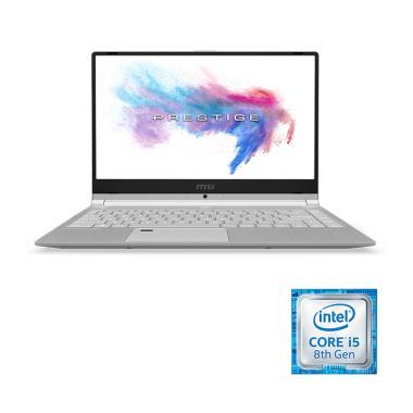 harga MSI PS42 8RC-205ID Prestige Laptop [i5-8250U/GTX1050-4GB/512GB SSD/8GB/Win10Home/FHD IPS 14