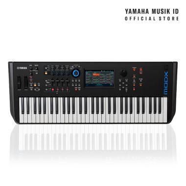 harga Yamaha MODX 6 Synthesizer Blibli.com