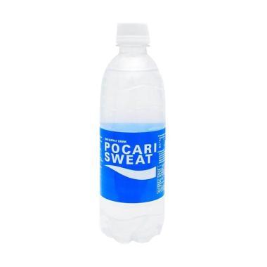 harga Pocari Sweat Minuman Isotonik [500 ml] Blibli.com