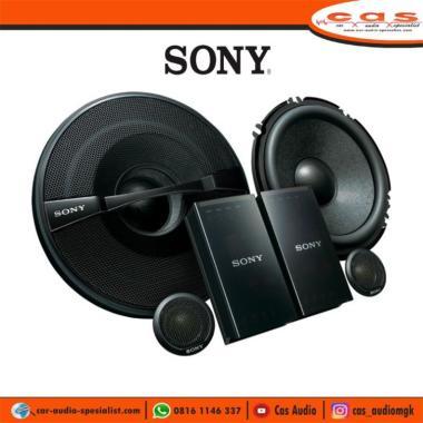 harga SONY XS-GS1621C 2 Way Speaker Blibli.com